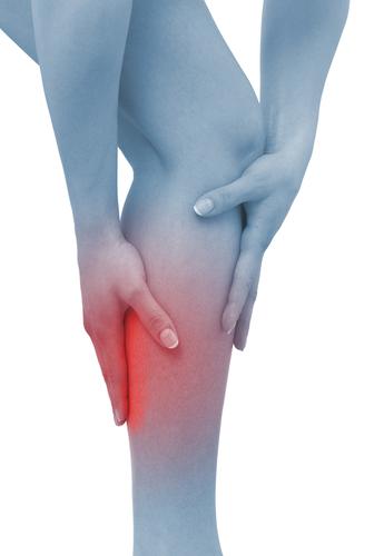 Leg cramp during pregnancy